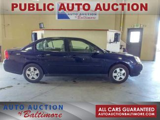 2004 Chevrolet Malibu LS | JOPPA, MD | Auto Auction of Baltimore  in Joppa MD