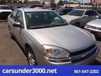 2004 Chevrolet Malibu LS Lake Worth , Florida 1