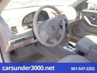 2004 Chevrolet Malibu LS Lake Worth , Florida 10