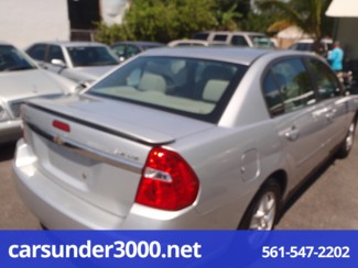 2004 Chevrolet Malibu LS Lake Worth , Florida 2