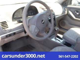 2004 Chevrolet Malibu LS Lake Worth , Florida 4