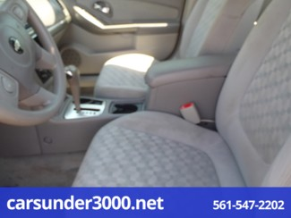 2004 Chevrolet Malibu LS Lake Worth , Florida 5
