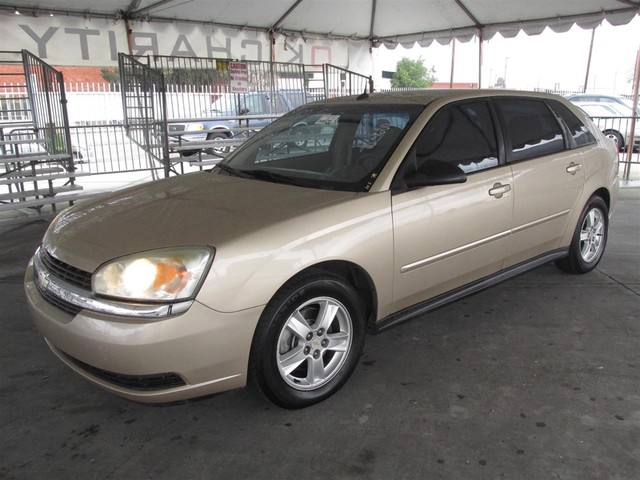 2004 Chevrolet Malibu Maxx LS Please call or e-mail to check availability All of our vehicles a
