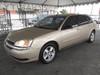 2004 Chevrolet Malibu Maxx LS Gardena, California