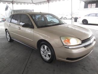 2004 Chevrolet Malibu Maxx LS Gardena, California 3