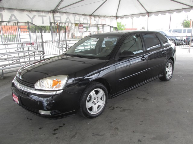 2004 Chevrolet Malibu Maxx LT Please call or e-mail to check availability All of our vehicles a