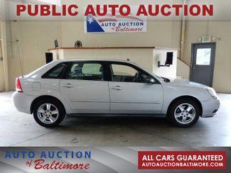 2004 Chevrolet Malibu Maxx LS | JOPPA, MD | Auto Auction of Baltimore  in Joppa MD