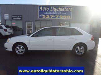 2004 Chevrolet Malibu Maxx LS | North Ridgeville, Ohio | Auto Liquidators in North Ridgeville Ohio