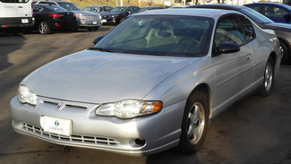 2004 Chevrolet Monte Carlo LS East Haven, CT 0