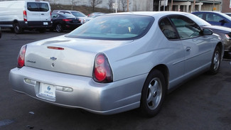 2004 Chevrolet Monte Carlo LS East Haven, CT 19