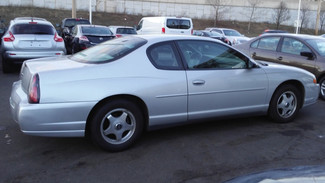 2004 Chevrolet Monte Carlo LS East Haven, CT 20
