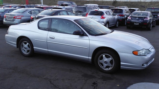 2004 Chevrolet Monte Carlo LS East Haven, CT 21