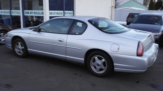 2004 Chevrolet Monte Carlo LS East Haven, CT 23