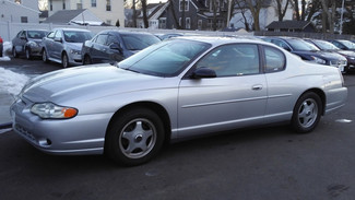 2004 Chevrolet Monte Carlo LS East Haven, CT 26
