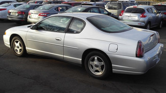 2004 Chevrolet Monte Carlo LS East Haven, CT 2