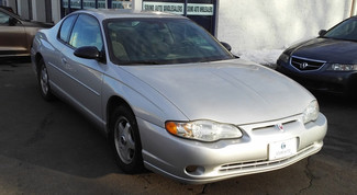 2004 Chevrolet Monte Carlo LS East Haven, CT 3