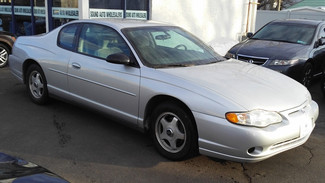 2004 Chevrolet Monte Carlo LS East Haven, CT 4