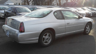 2004 Chevrolet Monte Carlo LS East Haven, CT 5