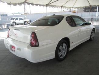 2004 Chevrolet Monte Carlo SS Gardena, California 2