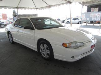 2004 Chevrolet Monte Carlo SS Gardena, California 3