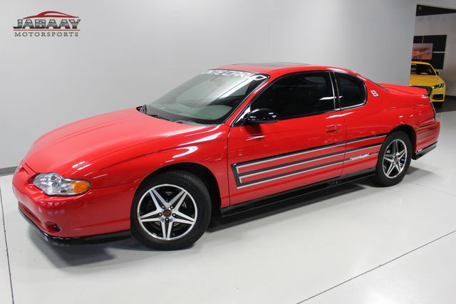 2004 Chevrolet Monte Carlo SS Supercharged Merrillville, Indiana 25