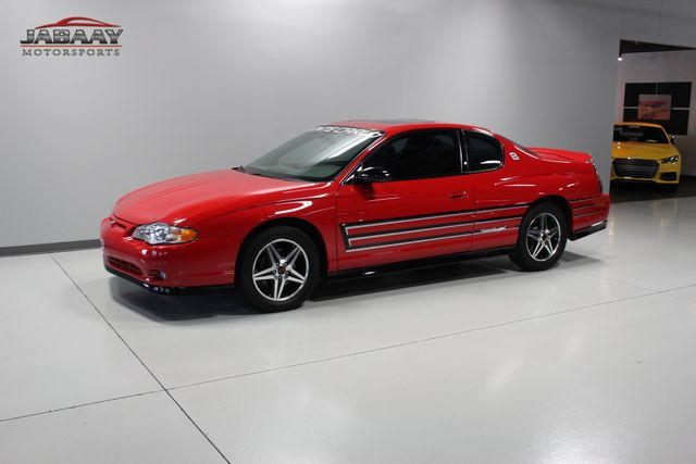 2004 Chevrolet Monte Carlo SS Supercharged Merrillville, Indiana 30