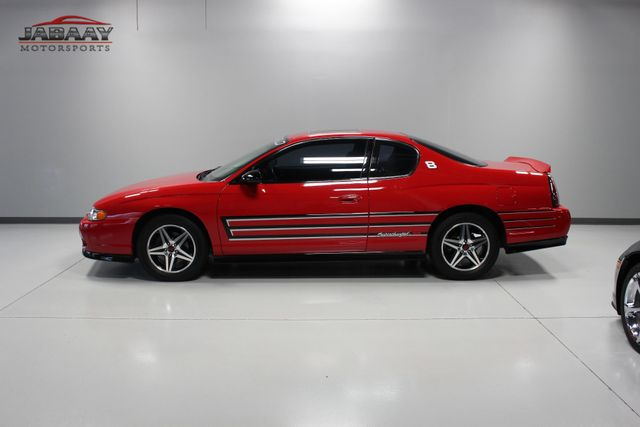 2004 Chevrolet Monte Carlo SS Supercharged Merrillville, Indiana 32