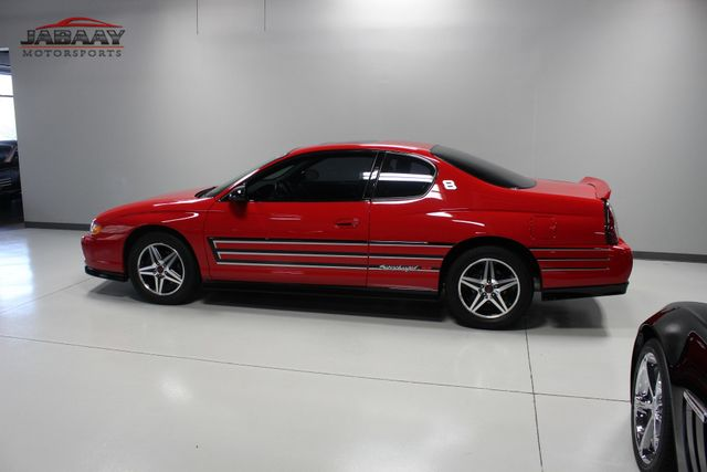 2004 Chevrolet Monte Carlo SS Supercharged Merrillville, Indiana 33
