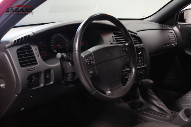 2004 Chevrolet Monte Carlo SS Supercharged Merrillville, Indiana 9