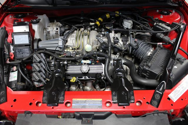 2004 Chevrolet Monte Carlo SS Supercharged Merrillville, Indiana 8