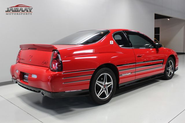 2004 Chevrolet Monte Carlo SS Supercharged Merrillville, Indiana 4