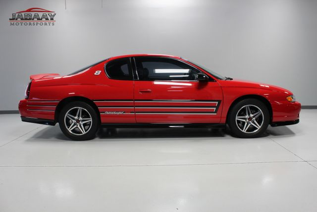 2004 Chevrolet Monte Carlo SS Supercharged Merrillville, Indiana 5