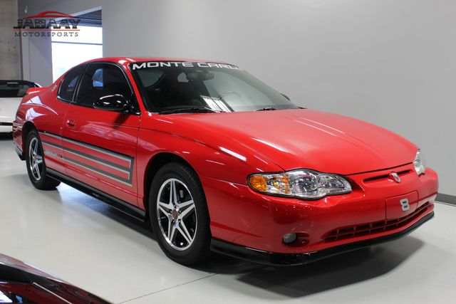 2004 Chevrolet Monte Carlo SS Supercharged Merrillville, Indiana 6