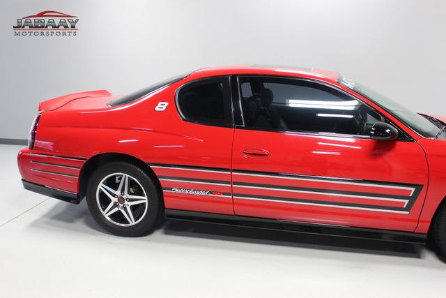 2004 Chevrolet Monte Carlo SS Supercharged Merrillville, Indiana 34