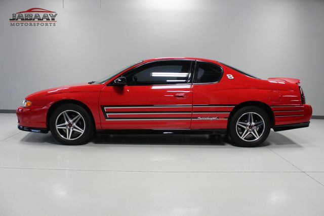 2004 Chevrolet Monte Carlo SS Supercharged Merrillville, Indiana 1