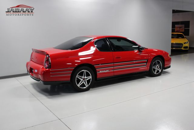 2004 Chevrolet Monte Carlo SS Supercharged Merrillville, Indiana 36
