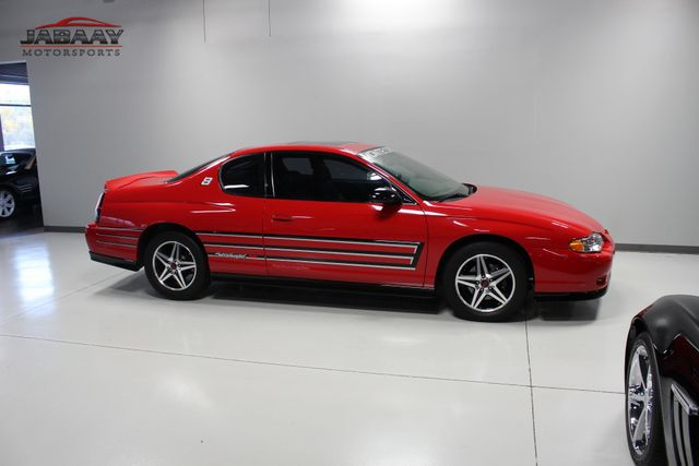2004 Chevrolet Monte Carlo SS Supercharged Merrillville, Indiana 39