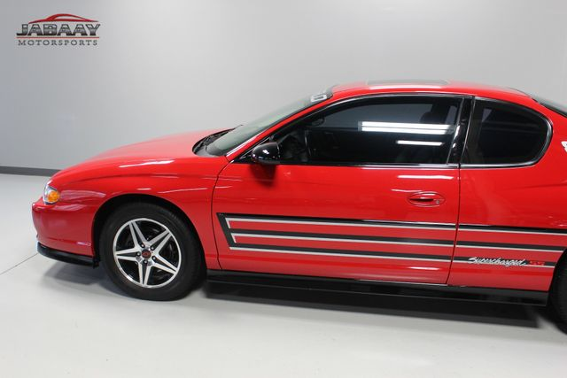 2004 Chevrolet Monte Carlo SS Supercharged Merrillville, Indiana 28