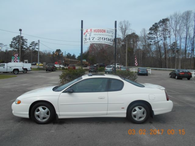 2004 Chevrolet Monte Carlo SS | Myrtle Beach, South Carolina | Hudson Auto Sales in Myrtle Beach South Carolina