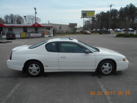 2004 Chevrolet Monte Carlo SS | Myrtle Beach, South Carolina | Hudson Auto Sales in Myrtle Beach, South Carolina