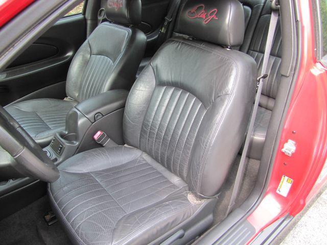 2004 Chevrolet Monte Carlo SS Supercharged Dale Earnhardt Jr St. Louis, Missouri 13