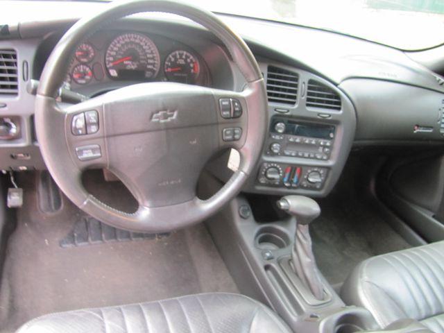 2004 Chevrolet Monte Carlo SS Supercharged Dale Earnhardt Jr St. Louis, Missouri 18