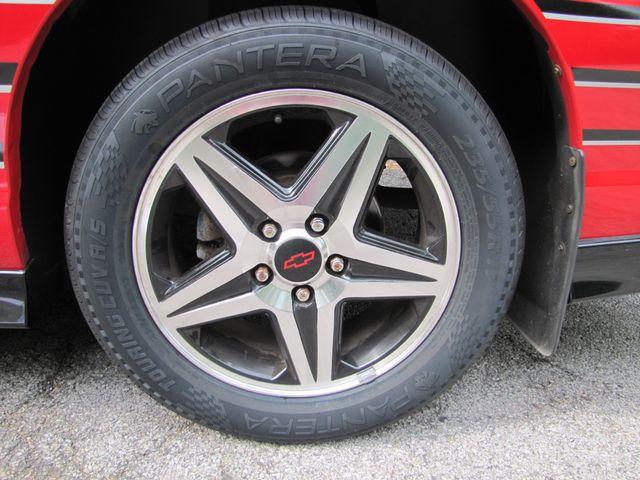 2004 Chevrolet Monte Carlo SS Supercharged Dale Earnhardt Jr St. Louis, Missouri 22