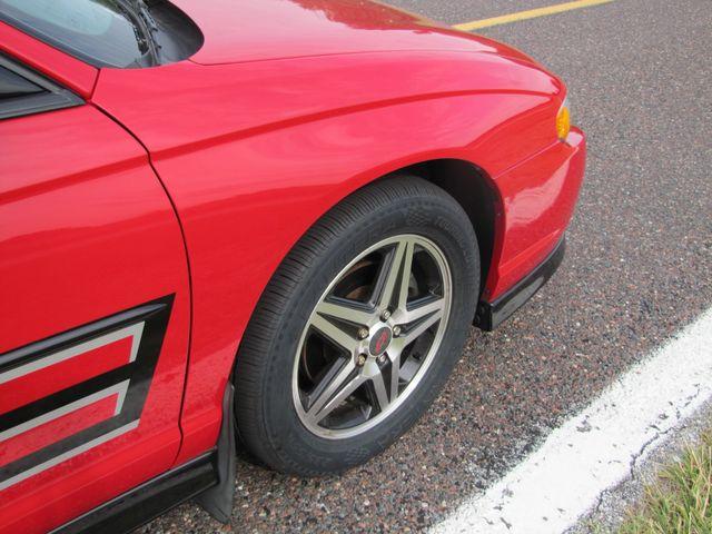 2004 Chevrolet Monte Carlo SS Supercharged Dale Earnhardt Jr St. Louis, Missouri 5
