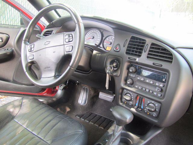 2004 Chevrolet Monte Carlo SS Supercharged Dale Earnhardt Jr St. Louis, Missouri 17