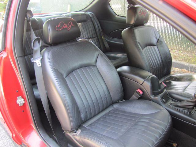 2004 Chevrolet Monte Carlo SS Supercharged Dale Earnhardt Jr St. Louis, Missouri 14