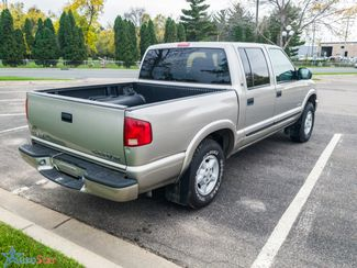 2004 Chevrolet S-10 LS Maple Grove, Minnesota 3