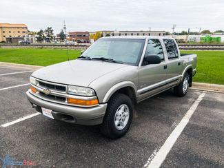 2004 Chevrolet S-10 LS Maple Grove, Minnesota 1