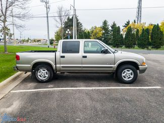 2004 Chevrolet S-10 LS Maple Grove, Minnesota 9