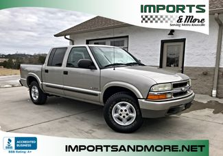 2004 Chevrolet S10 in Lenoir City, TN